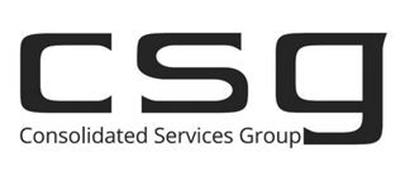 CSG CONSOLIDATED SERVICES GROUP
