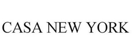 CASA NEW YORK