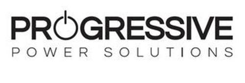 PROGRESSIVE POWER SOLUTIONS