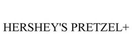 HERSHEY'S PRETZEL+