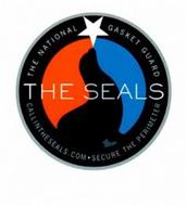 THE SEALS THE NATIONAL GASKET GUARD CALLINTHESEALS.COM SECURE THE PERIMETER