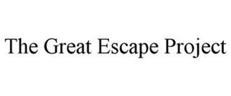 THE GREAT ESCAPE PROJECT
