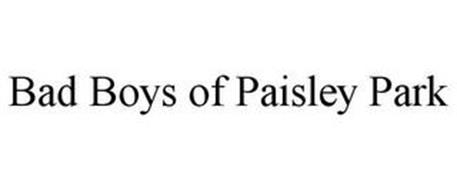 BAD BOYS OF PAISLEY PARK