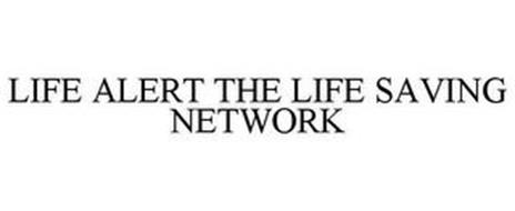 LIFE ALERT THE LIFE SAVING NETWORK