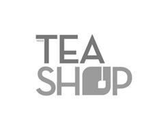 NDZD TEA SHOP