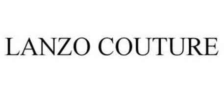 LANZO COUTURE