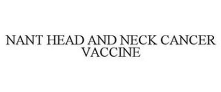 NANT HEAD AND NECK CANCER VACCINE