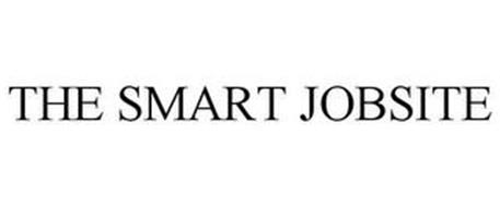 THE SMART JOBSITE
