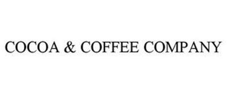COCOA & COFFEE COMPANY