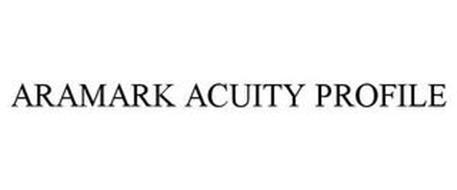 ARAMARK ACUITY PROFILE