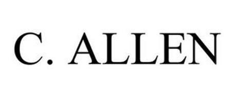 C. ALLEN