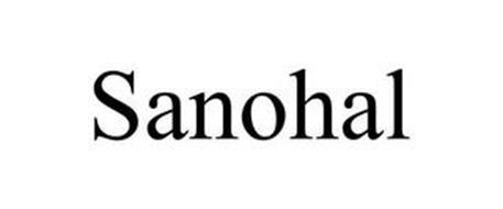 SANOHAL