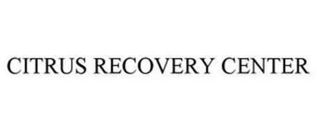 CITRUS RECOVERY CENTER