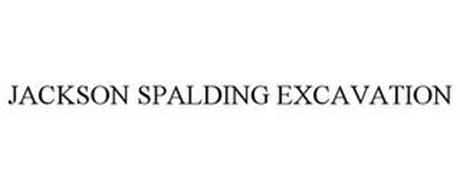 JACKSON SPALDING EXCAVATION