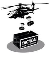 TACTICALSUPPLYCRATES.COM
