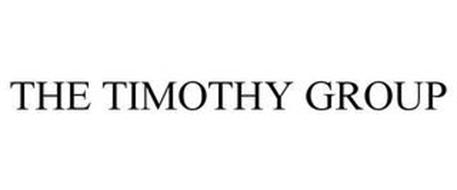 THE TIMOTHY GROUP