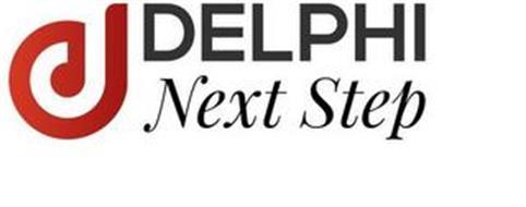 D DELPHI NEXT STEP