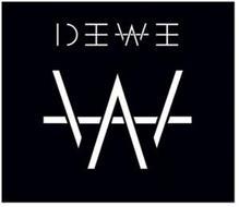DEWE W