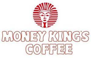MONEY KING'S COFFEE