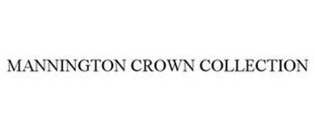 MANNINGTON CROWN COLLECTION