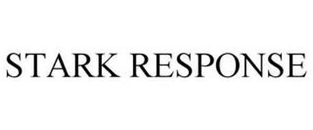 STARK RESPONSE