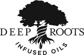 DEEP ROOTS INFUSED OILS