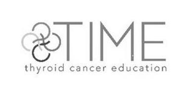 TIME THYROID CANCER EDUCATION