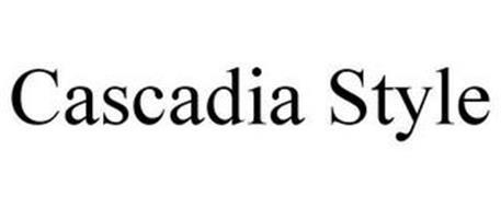 CASCADIA STYLE