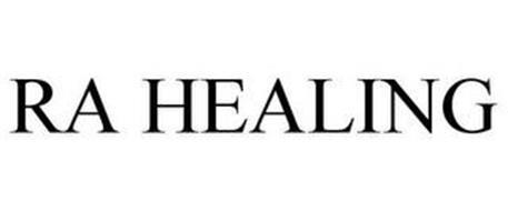 RA HEALING