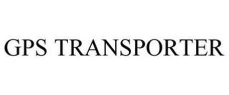 GPS TRANSPORTER