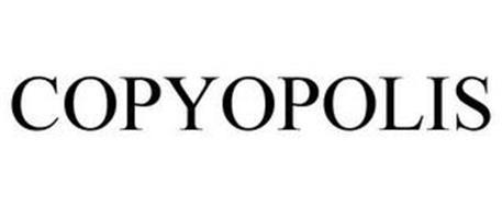 COPYOPOLIS