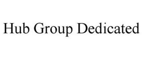 HUB GROUP DEDICATED