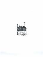 VILLAGE BAGEL CO.