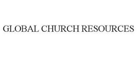 GLOBAL CHURCH RESOURCES