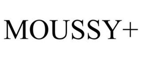 MOUSSY+