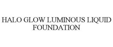 HALO GLOW LUMINOUS LIQUID FOUNDATION
