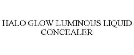 HALO GLOW LUMINOUS LIQUID CONCEALER