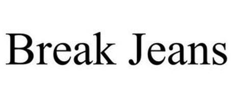 BREAK JEANS
