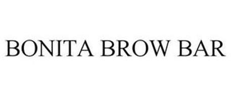 BONITA BROW BAR