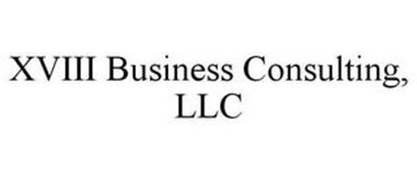 XVIII BUSINESS CONSULTING, LLC
