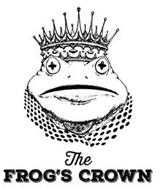 THE FROG'S CROWN