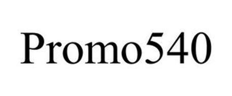 PROMO540
