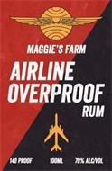 AIRLINE OVERPROOF
