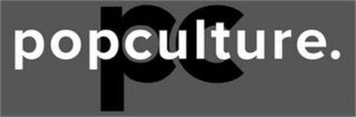 PC POPCULTURE.