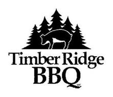 TIMBER RIDGE BBQ LLC