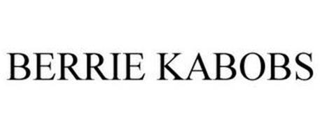 BERRIE KABOBS