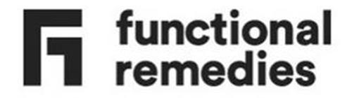 F R FUNCTIONAL REMEDIES