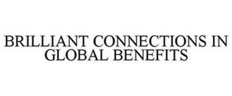 BRILLIANT CONNECTIONS IN GLOBAL BENEFITS
