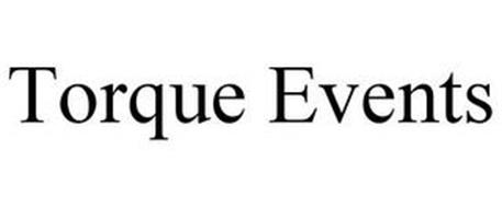 TORQUE EVENTS