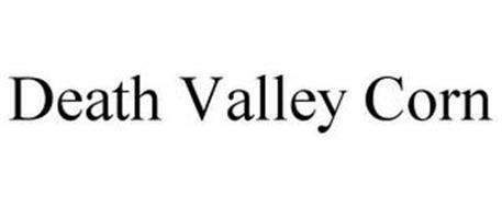 DEATH VALLEY CORN
